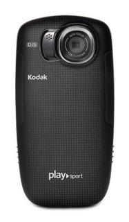 Camara De Video De Bolsillo Kodak Playsport Zx5 Hd A Prueba