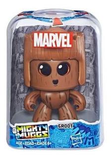 Mighty Muggs Fig 3 Cara Marvel Groot Envio Gratis Caba
