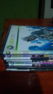 Xbox 360 Chipeada 4gb Lt3.0