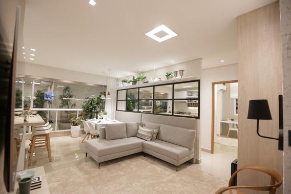 Apartamento 3 Quartos 2 Suite - 86m2 - 2 Vaga - Setor Bueno