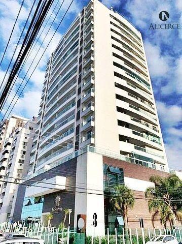 Apartamento, Terraço Com 2 Suítes Em Campinas! - 2527