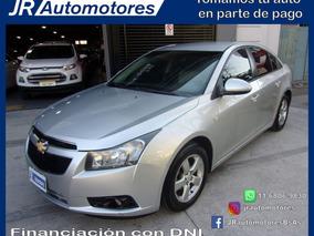 Chevrolet Cruze 1.8 Lt Mt 4p 2013 Jr Automotores