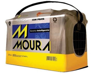 Bateria Autos Moura 12x70 Mi26ad Envio A Domicilio