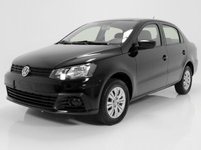 Volkswagen Voyage 1.6 Msi Totalflex Trendline 4p Sem Entrada