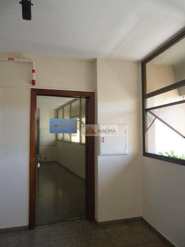 Imagem 1 de 8 de Conjunto À Venda, 59 M² Por R$ 160.000,00 - Centro - Ribeirão Preto/sp - Cj0010