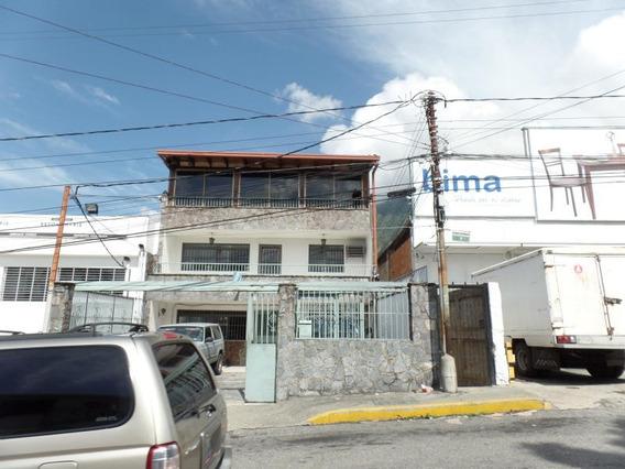 Casa En Venta Los Chorros Rah2 Mls18-2754