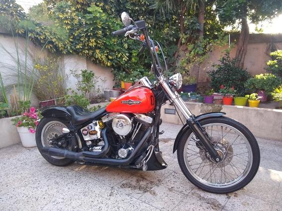 Harley Davidson Softail Custom 1340 - 1995