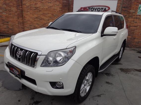 Toyota Prado Vx Automatica 4x4
