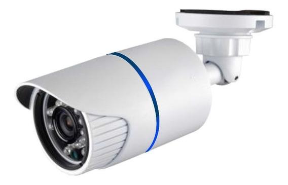 Camera Segurança Hd Ahd M 1280x960 Infravermelho 30m