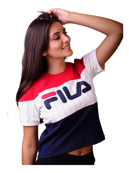 Remera Fila Alana -ls110086188