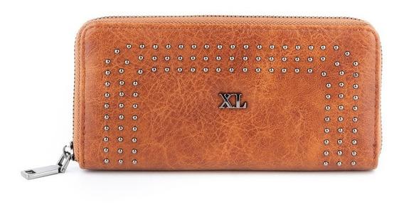 Xl Extra Large Nadir Fichero C/ Cierre Ud02b01 Billetera