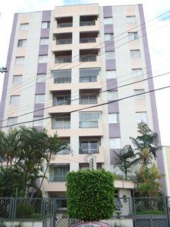 Venda Residential / Apartment Jardim  Anália Franco São Paulo - V15892