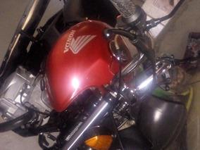 Honda Cg150esi