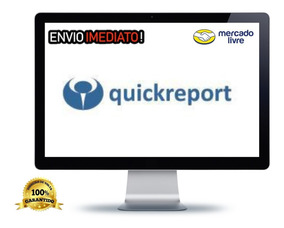 Componente Quickreport 6 For Delphi 10.3 Rio