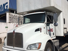 Kenworth T370 Mexicano 100% (factura Local)