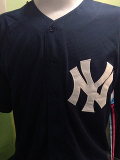 Camisa Mlb New York Yankes