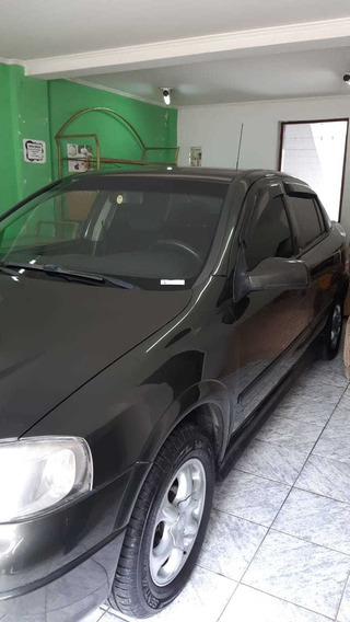 Gm / Astra Gls 2.0 2000