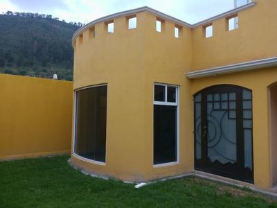 Vendo Casa Nueva. Para Detallar A Su Gusto 99% Terminda