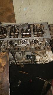 Motor Peugeot 207 1.4 Por Partes Standard