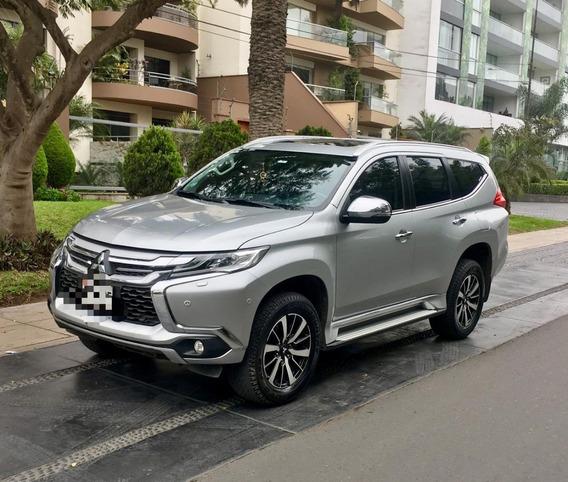 Mitsubishi Montero Sport / Acepto Camioneta P. Pago Max $14k