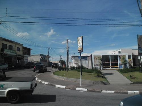 Imagem 1 de 9 de Terreno Comercial - Avenida José Tescarollo - Te0576