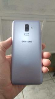 Samsung J8 64 De Memória 4 De Ram