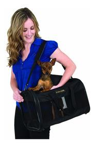 Kennel Petmate Viaje En Cabina, 43x25x 25 Cms De Alto,7 Kg