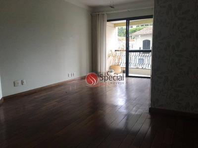 Apartamento No Tatuapé - Ap11604