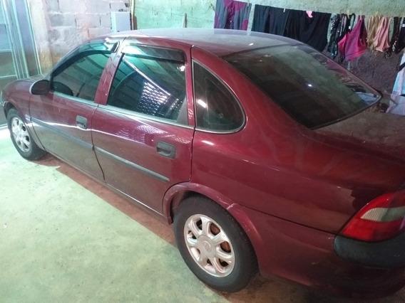 Chevrolet Vectra 2.0 8v Gaaolina