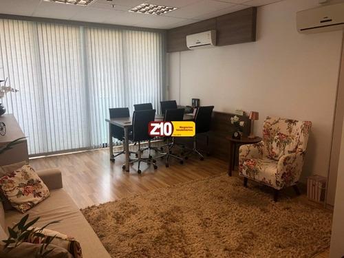 Sl00981-au.29m²- Excelente Sala Decorada, .r$ 280.000,00-z10 Imóveis- Indaiatuba - Sl00981 - 67628126