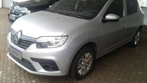 Renault Sandero 2020/2021 8j79