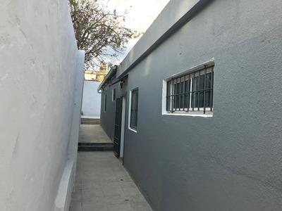 Inmobiliaria Alquila Casa A Estrenar En La Blanqueada