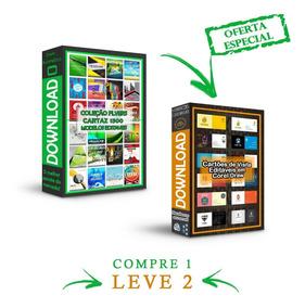 Pacote 3 Em 1 - Vetores Fleyrs Imagens Cartões - Promoção