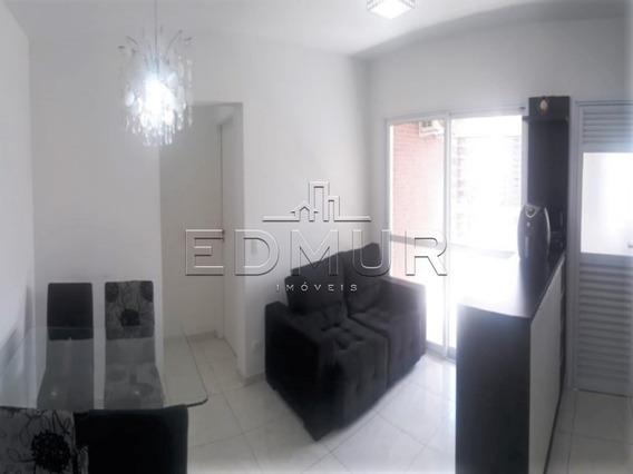 Apartamento - Santa Paula - Ref: 25173 - V-25173