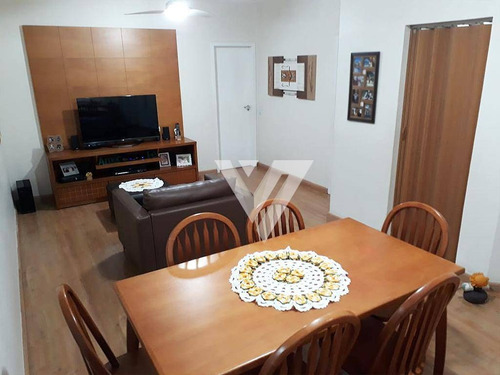 Casa Com 3 Dormitórios À Venda - Condomínio Villa Bella - Sorocaba/sp - Ca1778