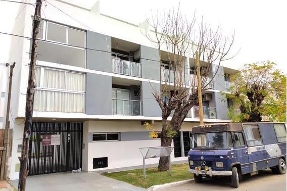Alquiler -departamento - Mono Ambiente - 125 E49 Y 50 - Ensenada
