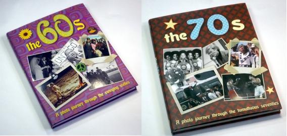 The 60s 70s Sixties Seventies Década Sessenta + Frete Grátis