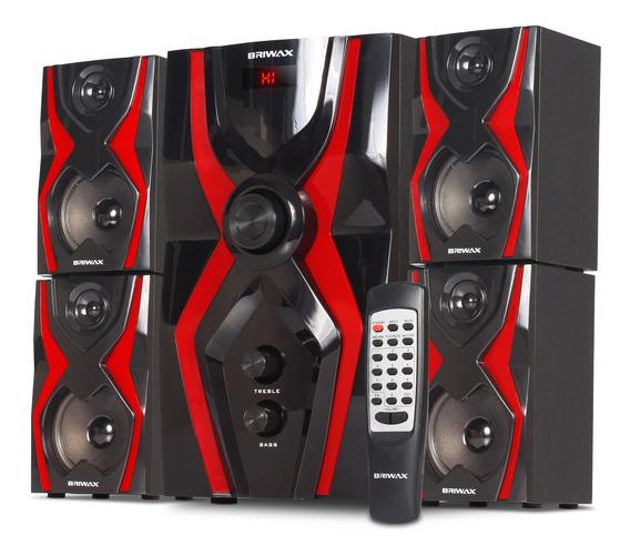 Caixa De Som Cinema Em Casa Boost Tv 70w Rms Bluetooth Home