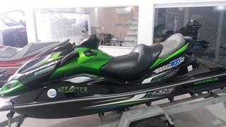 Jet Ski Kawasaki Ultra 300x Ñ Yamaha,fxho,vx Cruiser,gtx