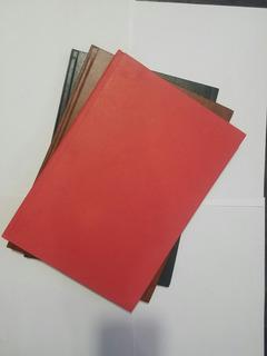 Cuaderno Empastado 100h Cuadros