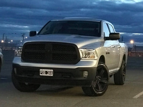 Dodge Ram Laramie 5.7 V8 Hemi