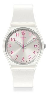 Reloj Mujer Swatch Gw411 Pearlazing + Regalo X Local !!!!