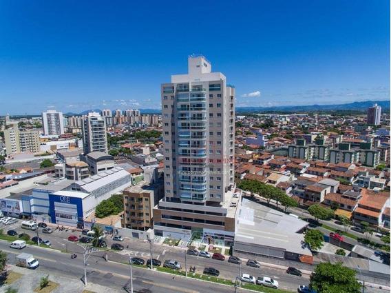 Loja Para Alugar, 50 M² Por R$ 1.200,00/mês - Praia De Itaparica - Vila Velha/es - Lo0041