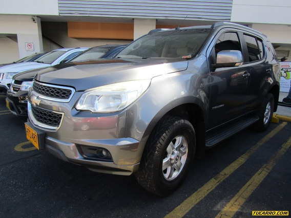 Chevrolet Trailblazer Se 2.0 At 4x4