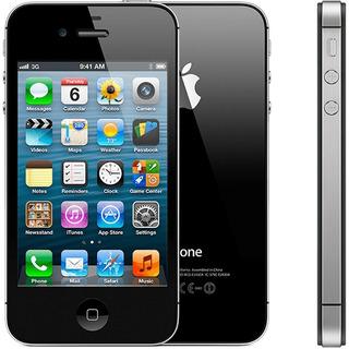 iPhone 4s 8gb Usado