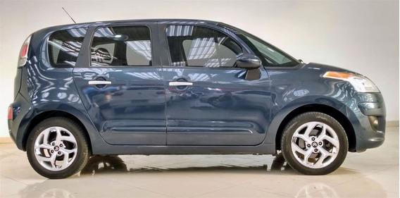 Citroën C3 Picasso 1.5 Flex Glx Manual