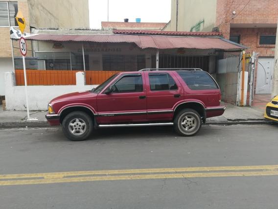 Chevrolet Blazer Blazer 95