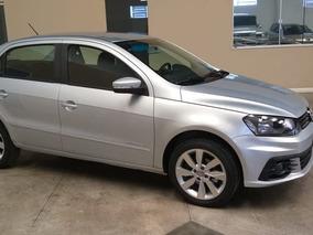 Volkswagen Voyage Comfortline 1.6 8v 2017
