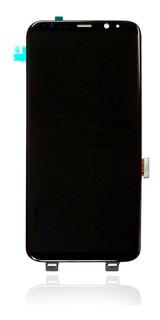 Modulo Display Vidrio Samsung Galaxy S8 Plus G955 Sin Marco