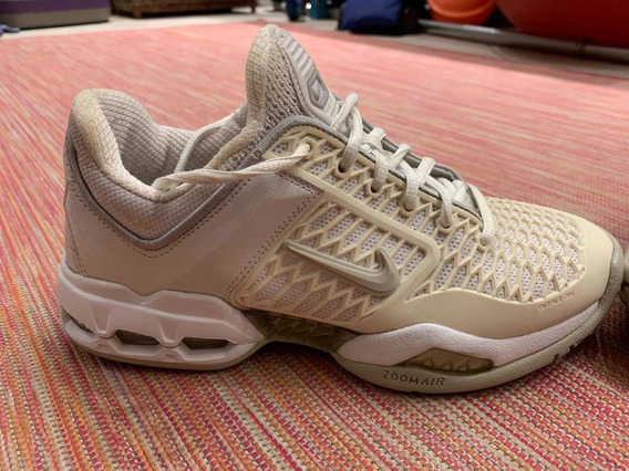 Zapatillas Nike Air Max Nro 37 Importadas Liquido